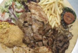 Edessa Kebab Thonon Thonon-les-Bains