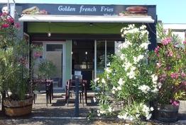 Golden French Fries Mérignac