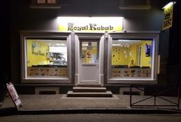 Royal Kebab Blotzheim