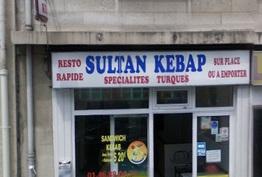 Sultan Kebap Sèvres