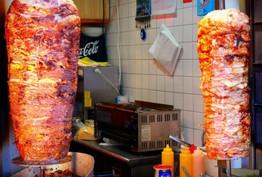 Show kebab Canteleu