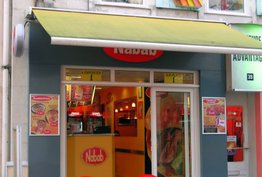 Nabab Kebab Tours