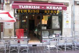 Turkish kebab Tours