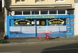 Kebab Istanbul 2 Pré-en-Pail
