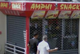 Amphi kebab Clermont-Ferrand