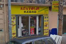 Anatolie kebab Perpignan