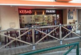 Antalya kebab Segré