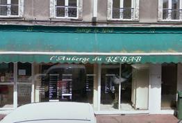 Auberge du kébab Limoges