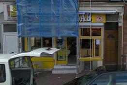 Best kebab Lille