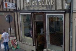 Extra kebab Châlons-en-Champagne
