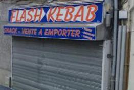 Flash kebab Le Havre