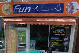 Fun kebab Toulouse
