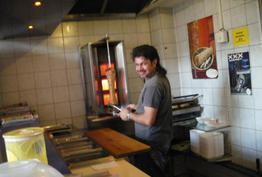 Gala kebab Fougerolles