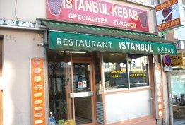 Istanbul kébab Pont-d'Ain