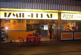 Izmir kebab Cherbourg-Octeville