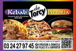 Kebab de torcy Sedan