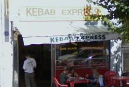 Kebab express Châlons-en-Champagne