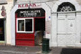 Kebab istambul Tarbes