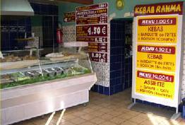 Kebab Rahma Montauban