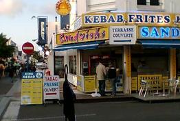 King kébab Saint-Jean-de-Monts