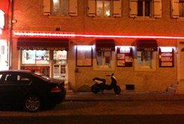 L'as du kebab Saint-Marcel