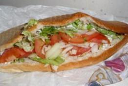 Le kebab de memphis Rochefort