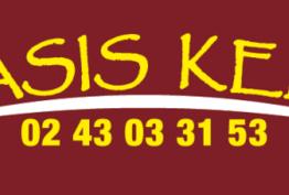 L'oasis kébab Ernée