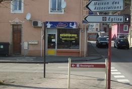 Mac kebab L'Isle-sur-le-Doubs