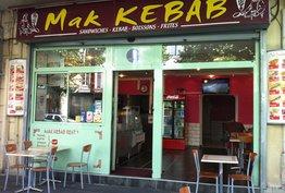 Mak kebab Valence