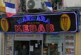 Marmara kebab Paris 09