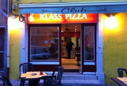 Klass Pizza Kebab Orgelet
