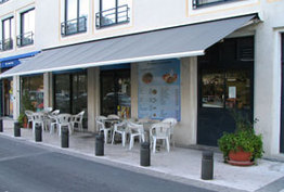 Planet Kebab Montpellier