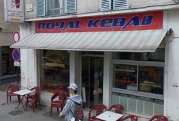 Royal kebab Châlons-en-Champagne