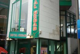 Royal kébab Saint-Brieuc