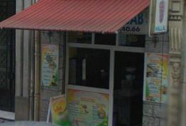 St jean kebab Nice
