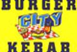 Burger City Kebab Le Mans
