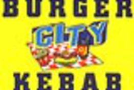 Burger City Kebab Le Mans