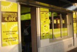 La Sandwicherie De La Gare Enghien-les-Bains