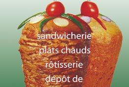 Alimentation 2000 Sainte-Savine