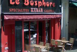 Le Bosphore Lille