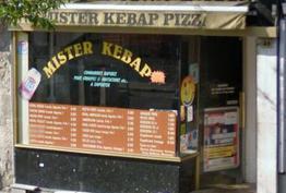 Mister Kebab Dijon