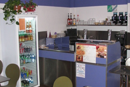 Iriscoffee Cagnes-sur-Mer
