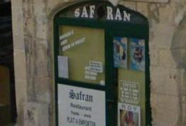 Le Safran Caen