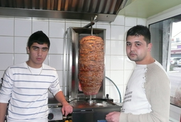 Kemer Kebab Saint-Priest