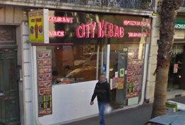 City Kebab Perpignan
