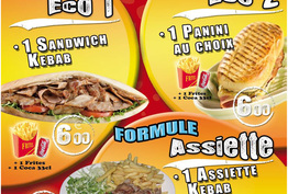 New Burger Mamers