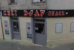 Chez Djaf Saint-Etienne