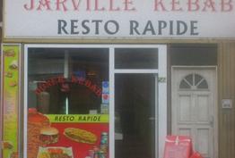 Jarville Kebab Jarville-la-Malgrange