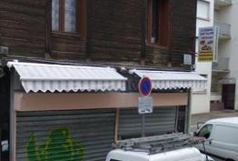 Le Safir Kebab Rouen