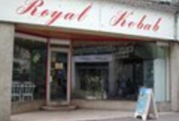 Royal Kebab Dole